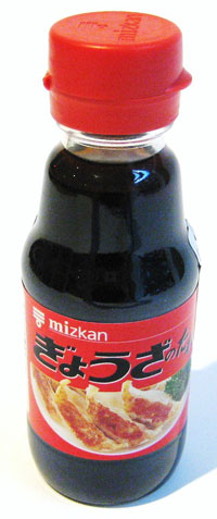 Mizkan Gyoza No Tare 150 ml